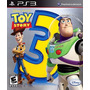 Toy Story 3 The Video Game Ps3 Playstation 3 Digital
