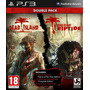 Resident Evil 4 5 6 Dead Island One Piece Rivals Ps3 Digital
