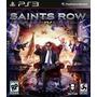 Saints Row 4 Ultimate Ps3 Digital Mejor Precio