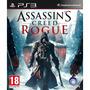 Assassins Creed Rogue Ps3 Digital - Entrega Inmedita