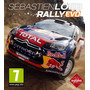 Sebastien Loeb Rally Evo Juego Steam Steam Original Platinum
