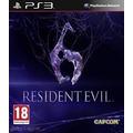 Resident Evil 6 Ps3 -digital -