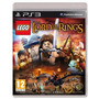 Lego Lord Of The Rings Ps3 Nuevo Sellado Original