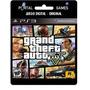 Gta V Grand Theft Auto 5 Digital Para Ps3