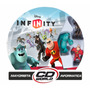 Disney Infinity Stater Pack Ps3 - Local En Moreno - Cd World