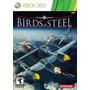 Birds Of Steel Nuevo Xbox 360 Dakmor