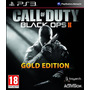 Call Of Duty Black Ops 2 Ps3 Cod Bo 2 Gold Edition Dig. Mg15