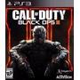 Call Of Duty Black Ops 3 Fisico Sellado Nuevo | Ps3 | Local