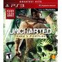 Uncharted 1 Ps3 Fisico