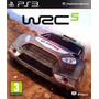 Wrc 5 Ps3 * Digital * Playstation 3 * Tenelo Hoy !!!