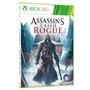 Juego Assassins Creed Rogue Xbox 360 Ntsc En Español