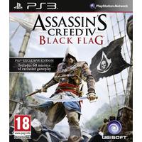 Assassins Creed 4    Black Flag Ps3 Store    Original