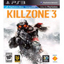 Killzone 3 Ps3 Nuevo Sellado Original