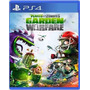 Plants Vs Zombies Garden Warfare Ps4 Original Nuevo