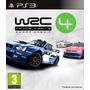 Wrc 4 Fia World Rally Champion Ps3 Digital Full Games