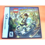 Ds - Lego Indiana Jones 2 The Adventure Continues - Español