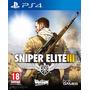 Sniper Elite 3 Ultimate Edition Juego Ps4 Store Microcentro