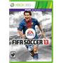 Juego Fifa 13 Original Xbox 360 Ntsc Español