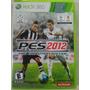 Pro Evolution Soccer 2012 - Canje