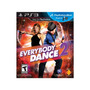 Juego Play Station 3 Everybody Dance Move 2