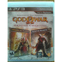 God Of War Origins Collection Ps3 Usado