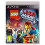 Lego Movie Videogame Juego Ps3 Sellado Original Fisico