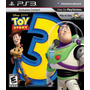Toy Story 3 The Video Game Ps3 Digital