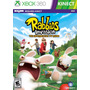 Rabbids Invasion Xbox 360 Kinect Nuevo Sellado Original