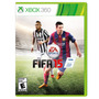 Juego Xbox360 Ea Sports Fifa 15
