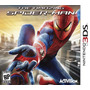 The Amazing Spiderman Nintendo 3ds