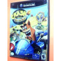 Gamecube - Crash Nitro Kart - Completo Con Caja Y Manual