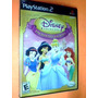 Disney Princess Enchanted Journey (555) Ps2 - Orig. Nuevo