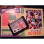 Juego De Sega -fifa International Soccer-con Lamina-