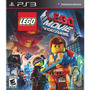 Lego The Movie The Videogame Ps3 Playstation 3