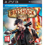 Metro +bioshock 2+infinite +dmc +re Rev +prototype 2 Ps3