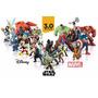 Compro Lotes De Disney Infinity Usados
