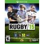 Juego De Xbox One --- Rugby 15