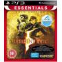 Resident Evil 5 Gold Edition Ps3 Digital Mejor Precio