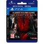 Metal Gear Solid V 5 The Phantom Pain Secundaria #oferta