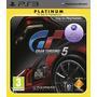 Gran Turismo 5 En Espanol, Nuevo Y Sellado, En Stock