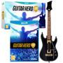 Guitar Hero Live Nintendo Wii U Incluye Guitarra Nuevos!