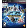 Juego Ps3 All Star - Battle Royale