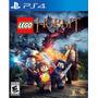 Lego The Hobbit Ps4 - Fisico/ Nuevo- Game Zone