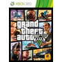 Gta 5 Grand Theft Auto V Xbox 360 Nuevo Sellado