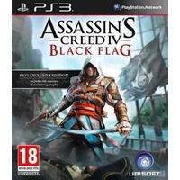 Assassins Creed 4 * Black Flag * Ps3 * Digital * Tenelo Ya!