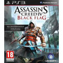 Assassins Creed 4 * Black Flag * Ps3 * Digital * Tenelo Ya!