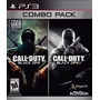 Call Of Duty Black Ops 2 Combo Pack Cod Bo 1 Y 2 Usado