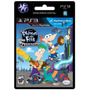 Phineas & Ferb Across The Second Dimension Ps3 | Digital