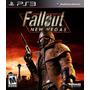 Fallout New Vegas Ps3 Original Nuevo Disco Físico