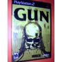 Ps2 - Gun (i629) Original Con Caja Y Manual